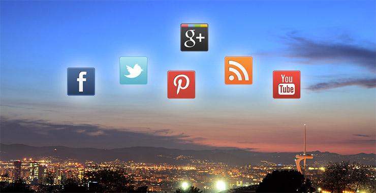 Casaatico Redes Sociales