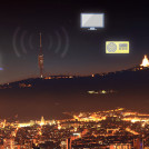 Áticos obra nueva Barcelona en los medios