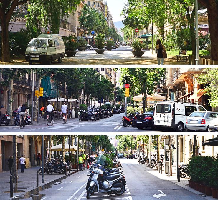 Piso en venta de obra nueva Barcelona Eixample Esquerra - Zona Enric Granados 69 - CASAÁTICO