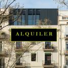 Áticos de obra nueva en Barcelona Eixample dreta en alquiler - CASAÁTICO