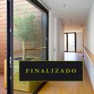 Áticos en venta obra nueva en Barcelona Eixample - Finalización Girona 81 - CASAÁTICO