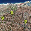 Áticos y pisos de obra nueva en el Eixample de Barcelona. Nuevas promociones - CASAÁTICO