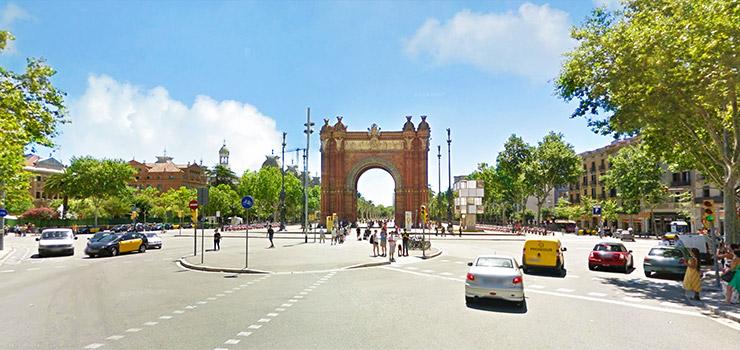 Áticos y pisos de obra nueva en el Eixample de Barcelona. Nuevas promociones: Marina 137 - CASAÁTICO