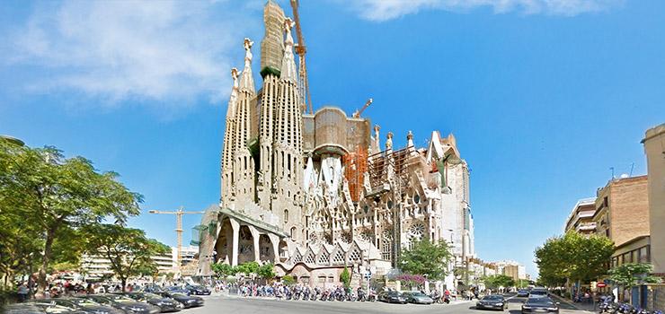 Áticos y pisos de obra nueva en el Eixample de Barcelona. Nuevas promociones: Marina 285 - CASAÁTICO